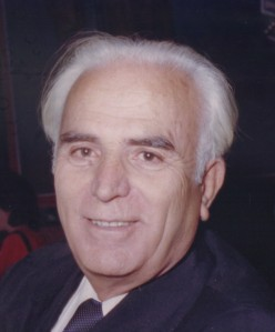 DASKALOS HLIOPOYLOS