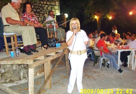 Η πρόεδρος του Συλλόγου Τούλα Σπυρίδη DSCI3555