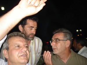 Ο Θανάσης, ο Σάκης και ο Τάκης