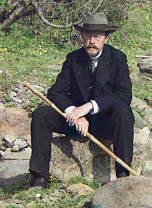Sergei-Prokudin-Gorski