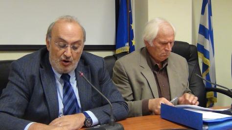 Αποτέλεσμα εικόνας για 18η Τακτική Συνεδρίαση Δημοτικού Συμβουλίου Τριφυλίας, έτους 2017